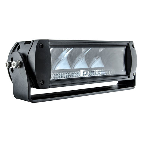 Image of Winch Solutions LTPRTZ DL101-S 37W LED On-Road Lightbar with Position Light