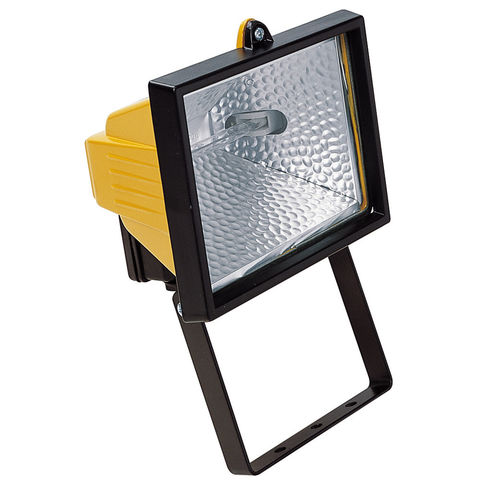 Image of Dark Nights Clarke CHL500D Halogen Floodlight (500W/230V)