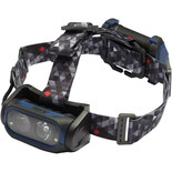 Nightsearcher NSHT550R Rechargeable Head Torch with Distance Sensor