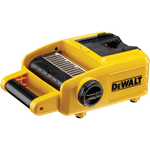 Dewalt Dcl060 18v Li Ion Xr Led Area Work Light Torch