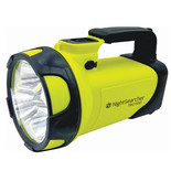 Nightsearcher TRIO550 Rechargeable LED Searchlight