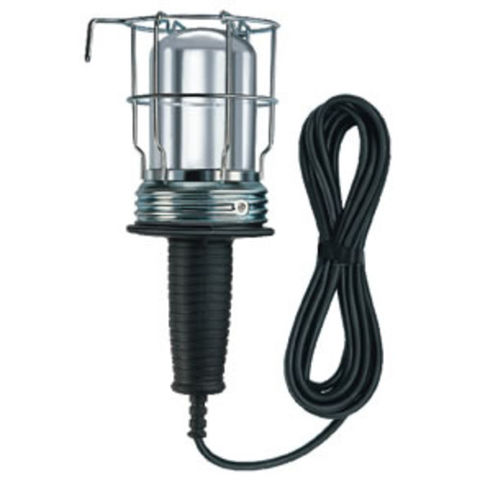 60w Heavy Duty Inspection Lamp 230v Machine Mart