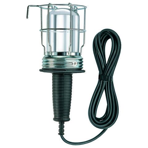 Image of Brennenstuhl 60W Heavy Duty Inspection Lamp (230V)