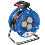 Garant 25m 3-Way Cable Reel (230V)