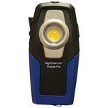 NightSearcher Pocket-Pro Rechargeable LED Work Light
