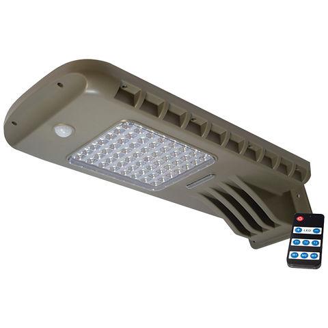 Nightsearcher NexSun ST1200 Solar Powered Street Light with Remote Control