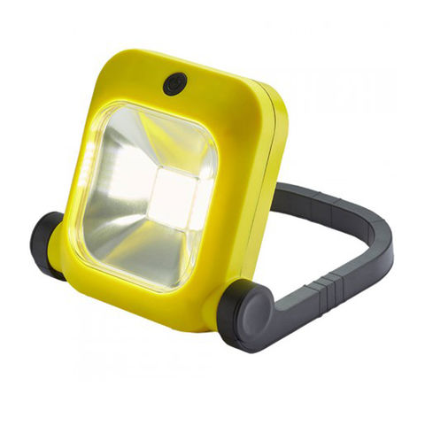 Image of Nightsearcher Nightsearcher Galaxy1000 Rechargeable LED Floodlight