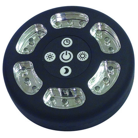 Image of Streetwize Streetwize LWACC71 21 LED Multi Function Camping Light