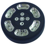 Streetwize LWACC71 21 LED Multi Function Camping Light
