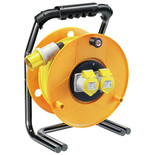 Brennenstuhl 40m Trade Cable Reel (110V)