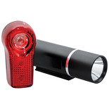 Raleigh Front & Rear LED Light Set