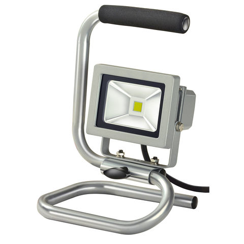 Image of Brennenstuhl Brennenstuhl Mobile 10W COB LED Work light (110V)
