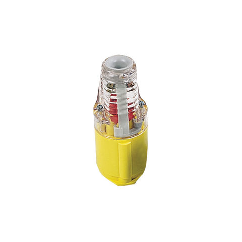 Image of 110 Volt Birchwood 16 Amp, 110V Clear View Socket