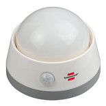 Brennenstuhl NLB 02 BS Night Light with PIR