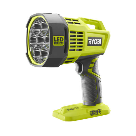 Image of Ryobi One+ Ryobi One+ R18SPL-0 18V Cordless LED Hi-Beam Spotlight (Bare Unit)