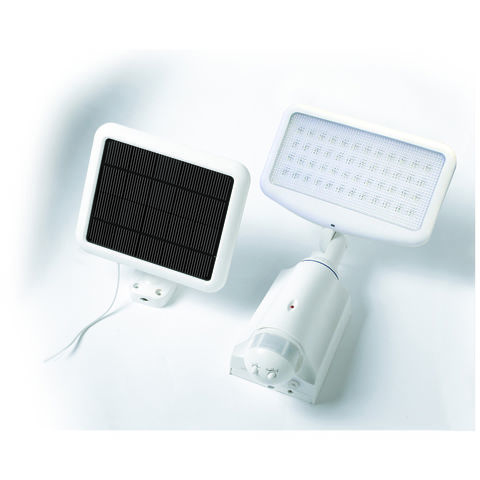 Solar Technology International SolarMate Secure Professional+ Security Light