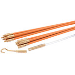 Draper 10 x 1m Rod Cable Access Kit