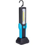 Electralight Rechargeable COB Multi Angle Worklight