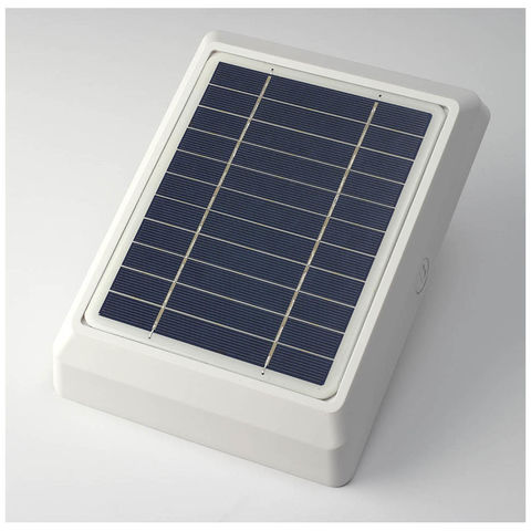 Solar Technology International SolarMate TIBU001/6 S Tibu Auto Movement Light (6 Pack)