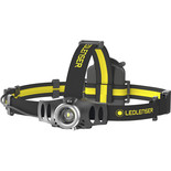 Ledlenser iH6R 200 Lumen Rechargeable LED Head Torch