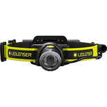 Ledlenser iH8R Rechargeable 600 Lumen Head Torch