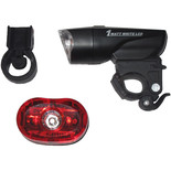 Super Bright LED Cycle Light Set