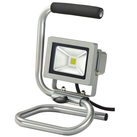 Image of Brennenstuhl Brennenstuhl Mobile 10W COB LED Work light (230V)