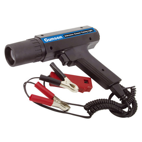 Image of Gunson Gunson 77008 Timing Light with Advance Features