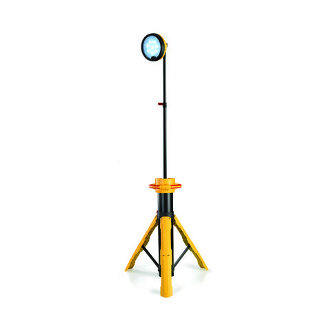 Image of Defender Defender E713100 Light Cannon Portable Rechargeable LED Floodlight