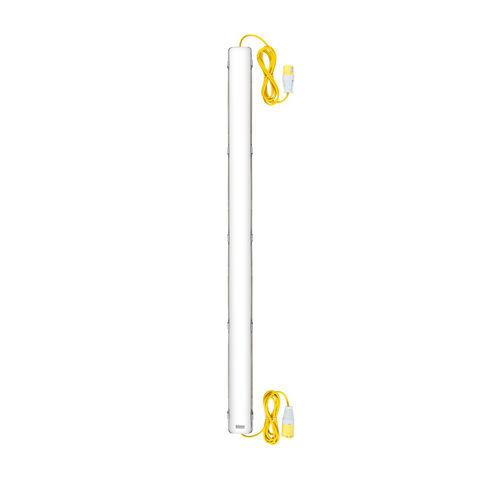 Image of Defender Defender E709283 5ft 20W LED Anti-Corrosive String Task Light (110V)