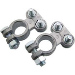 2 Piece Battery Terminal Clamps