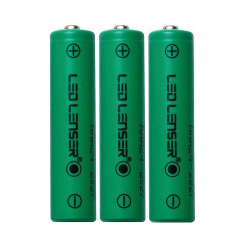 Image of Ledlenser Ledlenser 3xAAA Ni-Mh Batteries for H14R.2