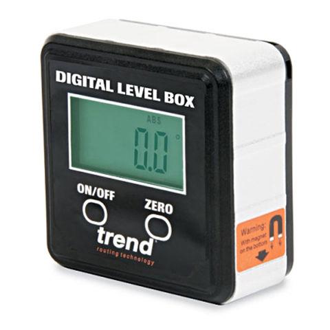 Image of Trend Trend Digital Level Box