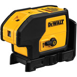 DeWalt DW083K-XJ 3-Point Self Levelling Laser
