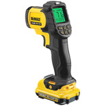 DeWalt DCT414D1 10.8V XR Li-Ion Infrared Thermometer