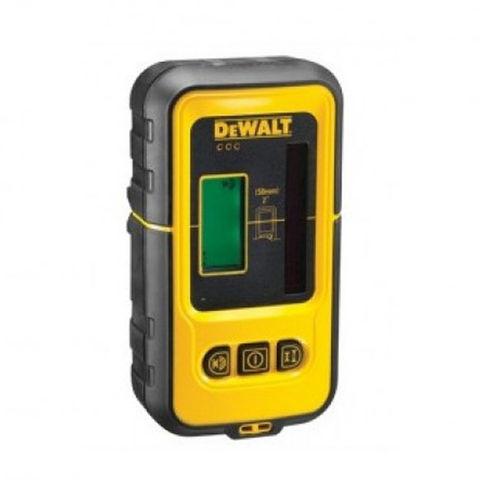 Image of DeWalt DeWalt DE0892G Green Beam Digital Laser Detector