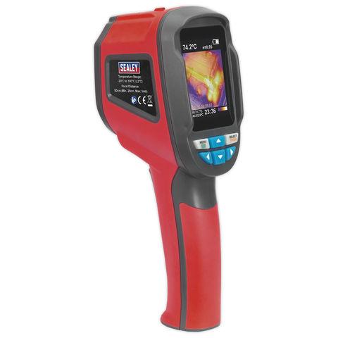 Image of Sealey Sealey VS912 Thermal Imaging Camera