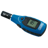 Draper Digital Temperature & Humidity Meter