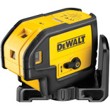 DeWalt DW085K-XJ 5-Point Self Levelling Laser