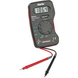 Clarke CDM15C Digital Multimeter – 6 Function