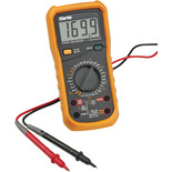 Clarke CDM35C Digital Multimeter – 8 Function