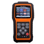 Foxwell NT414 Pro Diagnostic System