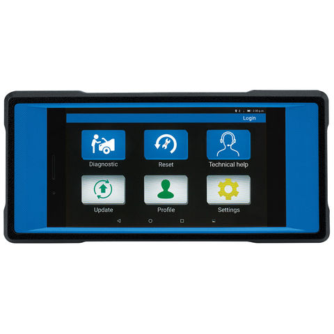 Image of Draper Draper Wireless Diagnostic and Electronic Service Tablet