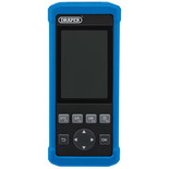 Draper Fault Code Reader and Oil Reset Tool