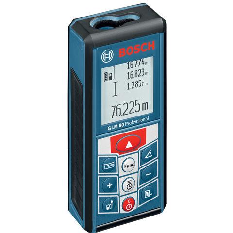 Image of Bosch Bosch GLM 80 Laser Range Finder