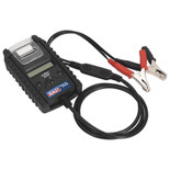 Sealey BT2014 Digital Battery & Alternator Tester with Printer