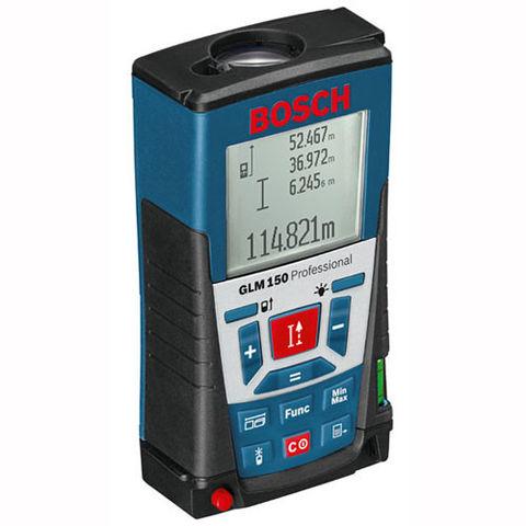 Image of Bosch Bosch GLM150 Laser Rangefinder