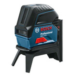 Bosch GCL2-15 Professional Cross Line Laser & ceiling clamp