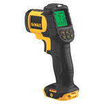 DeWalt DCT414N - 12V Li-Ion Cordless Infrared Thermometer (Bare Unit)