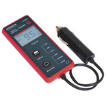 Sealey AK500 Battery & Alternator Tester 12V - LCD Screen